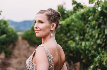 30 aros de novia que querrás llevar en tu matrimonio