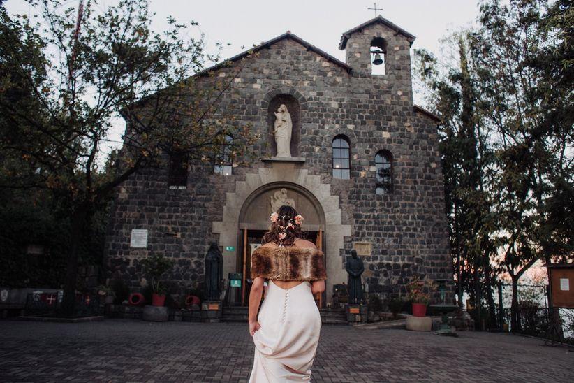 Matrimonio Catolico Dibujo : Símbolos de un matrimonio religioso ¿los conocen?
