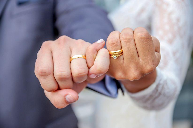 2366239887eb Todo lo que deben saber si se casan en segundas nupcias