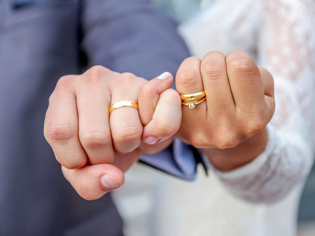 Todo lo que deben saber si se casan en segundas nupcias