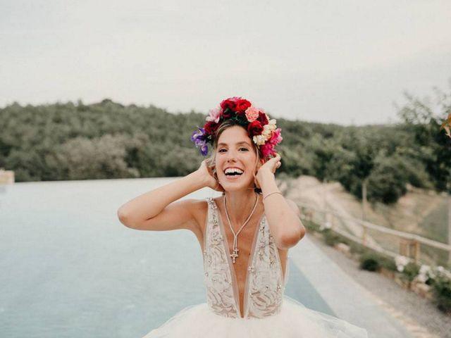 6 accesorios no tradicionales para novias extraordinarias