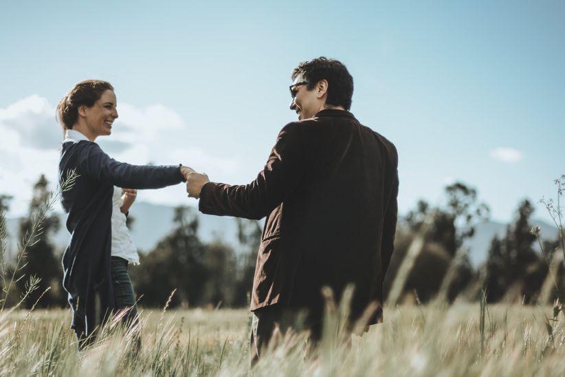 Las 30 canciones más románticas para escuchar en pareja
