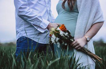 10 señales para saber si tu novio será un buen padre