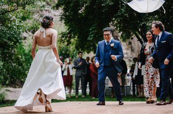 ¿A qué tipo de clases de baile inscribirse antes del matrimonio?
