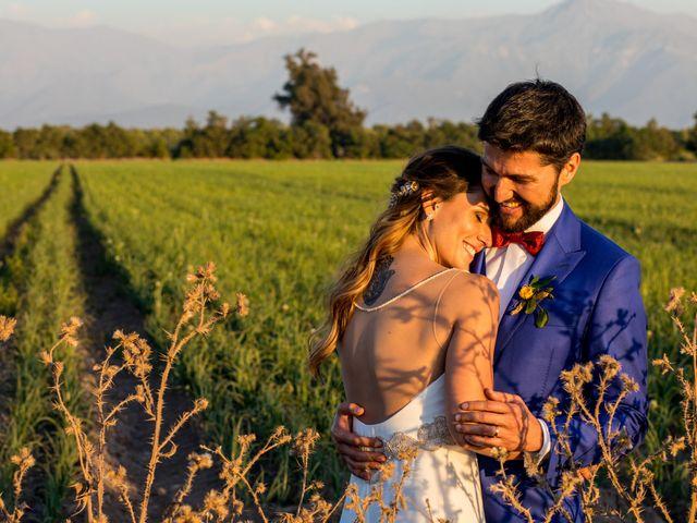 7 lugares para la sesión de fotos del matrimonio