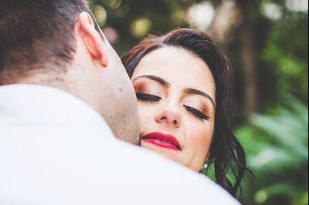 ¿Cómo ser una verdadera novia pin-up?