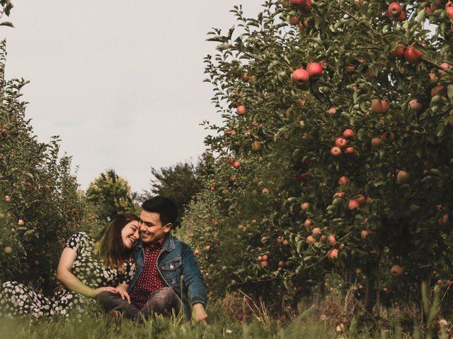 5 lugares románticos para pedir matrimonio