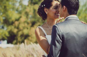 7 retratos de pareja que deben incluir en su álbum de matrimonio