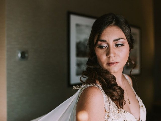7 productos imprescindibles para el maquillaje de la novia