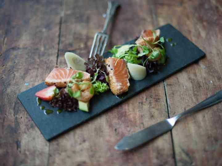 ¿Carne o pescado en el día de su matrimonio?