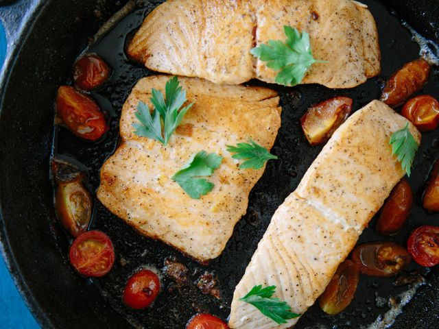 5 propuestas culinarias sencillas, pero exquisitas para su banquete