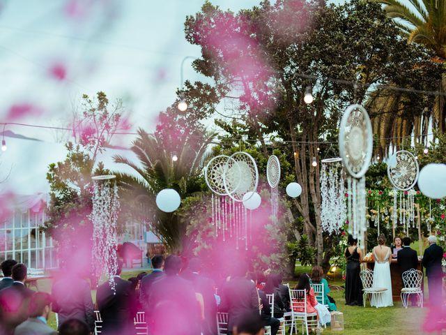 Ideas para decorar su matrimonio en primavera