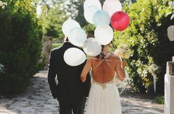 10 ideas low cost para un matrimonio original