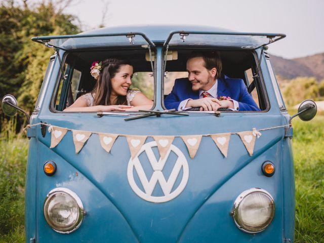 5 consejos para elegir el vehículo adecuado para el matrimonio