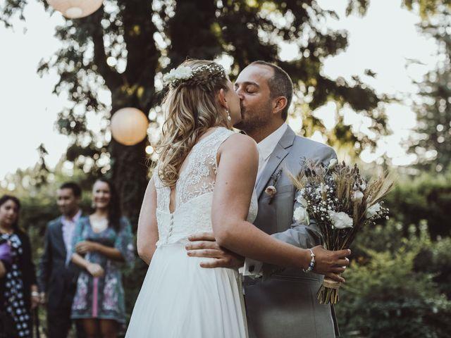 La organización del matrimonio según expertas del mundo nupcial