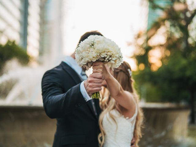 Qué flores elegir, según la estación del año en la que se casan