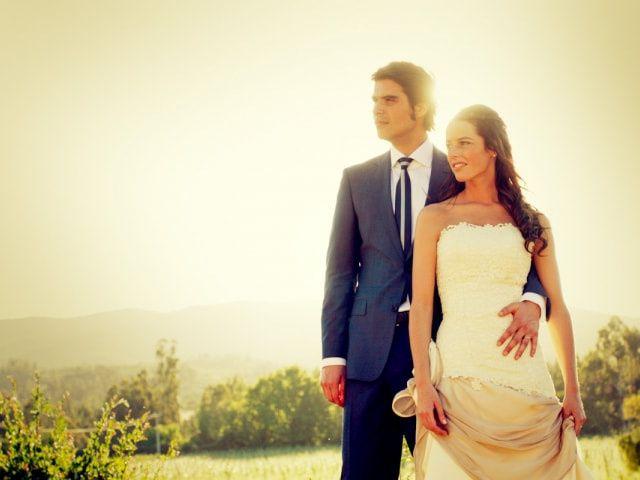 7 Contratiempos para tener en cuenta el día de tu matrimonio