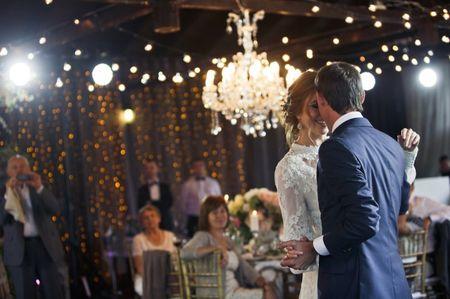¿Cómo elegir el lugar del banquete para un matrimonio íntimo?