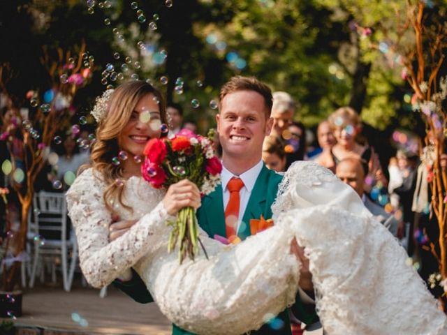 ¿Cómo será su primer mes de casados?