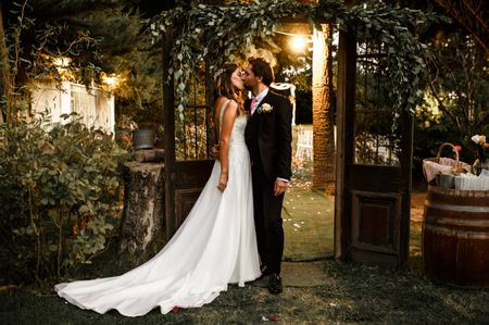 6 consejos para elegir el lugar de la celebración de su matrimonio