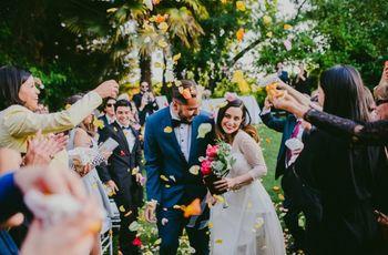Test: ¿Cómo es la boda de tus sueños?