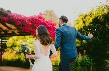 ¿Cómo realizar un matrimonio fuera de lo común?