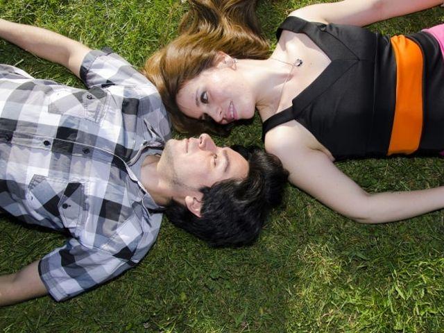 Convivir antes del matrimonio