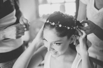 Consejos para el cabello: olvídate de las puntas partidas