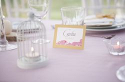 8 indicadores para ubicar a los invitados en las mesas