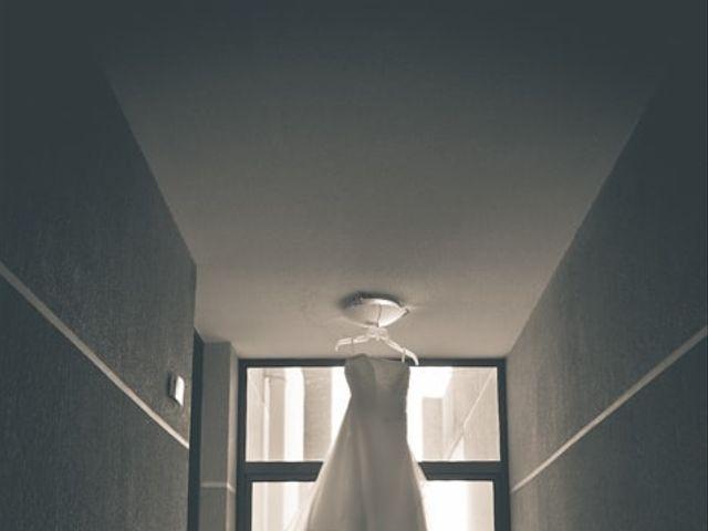 El aporte del novio en la organización del matrimonio