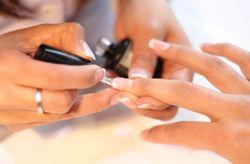 Consejos para manos y pies perfectos en tu matrimonio