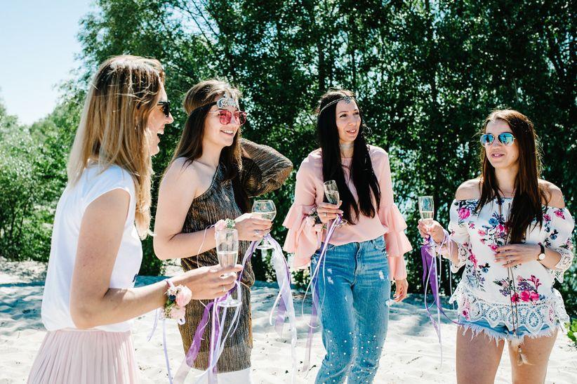 Chicas para despedidas de soltero chile