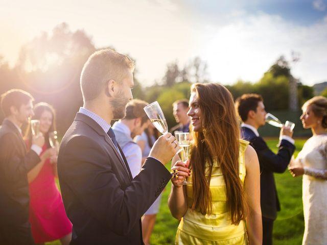 Gente que no quieres invitar a tu matrimonio... ¡pero tendrás que hacerlo!