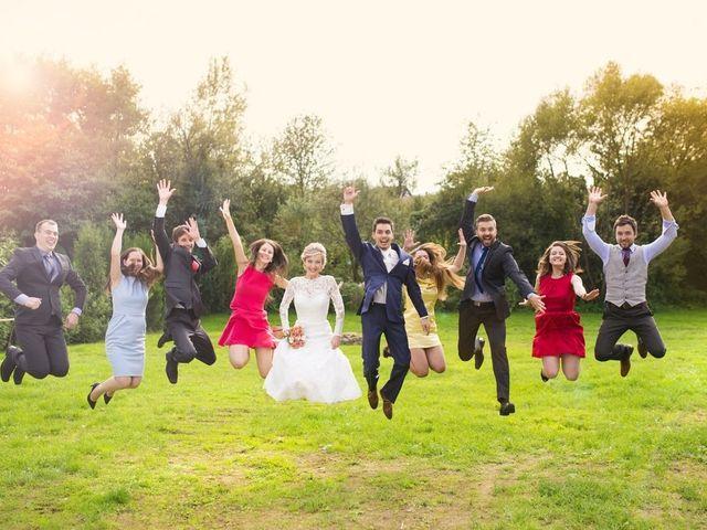 12 errores que cometen los invitados a un matrimonio