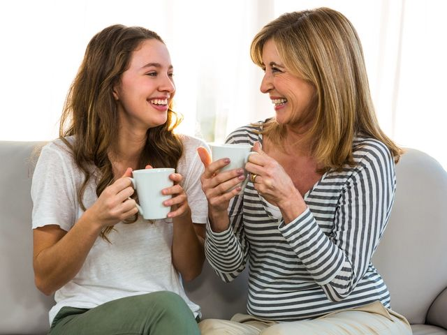 8 tareas y momentos ideales de la mamá de la novia en los preparativos
