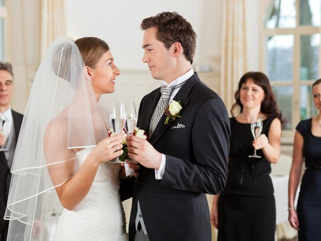 Protocolo para matrimonios con padres divorciados