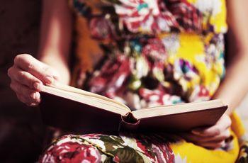 Los 25 libros más románticos ¡para suspirar de amor!