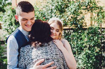 10 cosas que la madre del novio no debería hacer