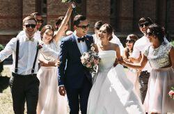 Compañeros de trabajo: ¿Invitarlos o no al matrimonio?