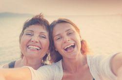 Las tareas y momentos ideales de la mam� de la novia en los preparativos