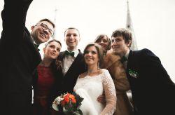 20 cosas que los invitados a un matrimonio no deben hacer