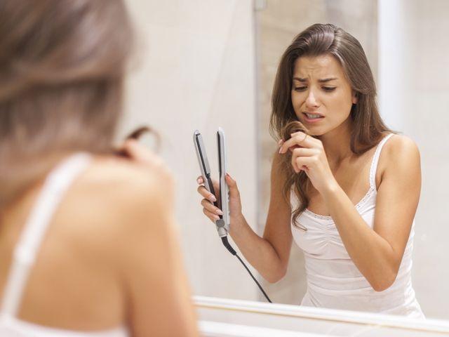 10  tratamientos para reparar el pelo dañado después del verano