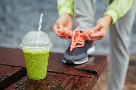 Tips infalibles para una dieta 'detox' antes del matrimonio