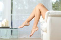 Luce al máximo tus piernas en tu matrimonio