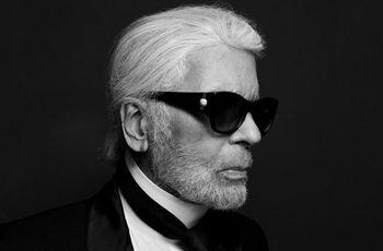 El ícono de la industria de la moda, Karl Lagerfeld, muere a los 85 años