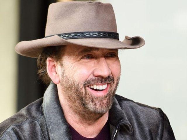 ¿Un cuarto matrimonio a la vista para Nicolas Cage?