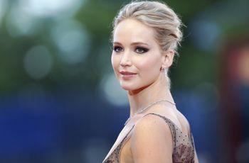 La reconocida actriz, Jennifer Lawrence está comprometida