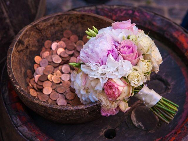 7 formas de ser solidarios en su matrimonio