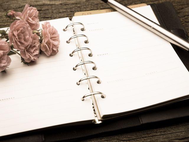 Cómo coordinar el trabajo y la organización de la boda
