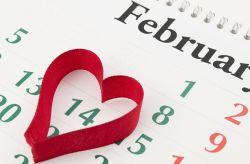 7  ideas para celebrar el primer 14 de febrero como casados